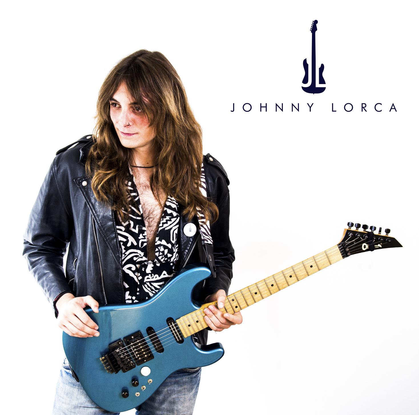 Johnny Lorca